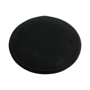 Wool felt material 14cm circle fascinator base for millinery wedding hat HB026