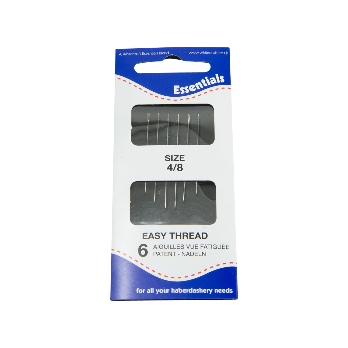 HB084 Easy thread needles