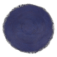 Load image into Gallery viewer, Buntal Straw Mat for Hats Fascinators and Millinery HF001