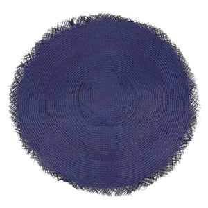 Buntal Straw Mat for Hats Fascinators and Millinery HF001