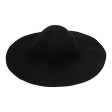 Load image into Gallery viewer, Wool felt capaline for millinery fascinators and wedding hats HF016