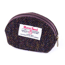 Load image into Gallery viewer, ZB039 Amy Harris Tweed Coin Purse