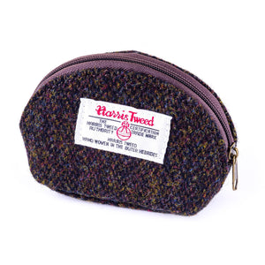 ZB039 Amy Harris Tweed Coin Purse
