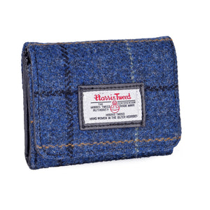 ZB068 Mary Harris Tweed Purse