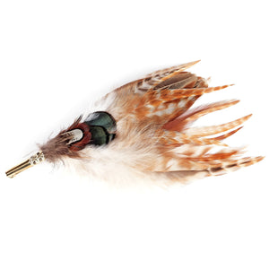 ZF019 Feather Mount