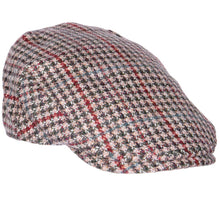 Load image into Gallery viewer, ZH043 Kirby British Wool Tweed Cap