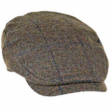 Load image into Gallery viewer, ZH050 Maxwell British Tweed Bond Cap