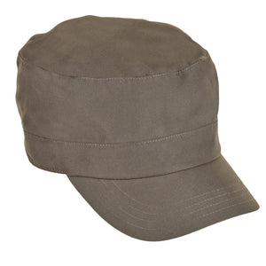 ZH205 Castlemoor Waterproof Army Cap