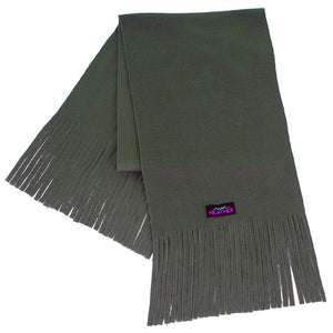 ZS001 Micro Fleece Scarf