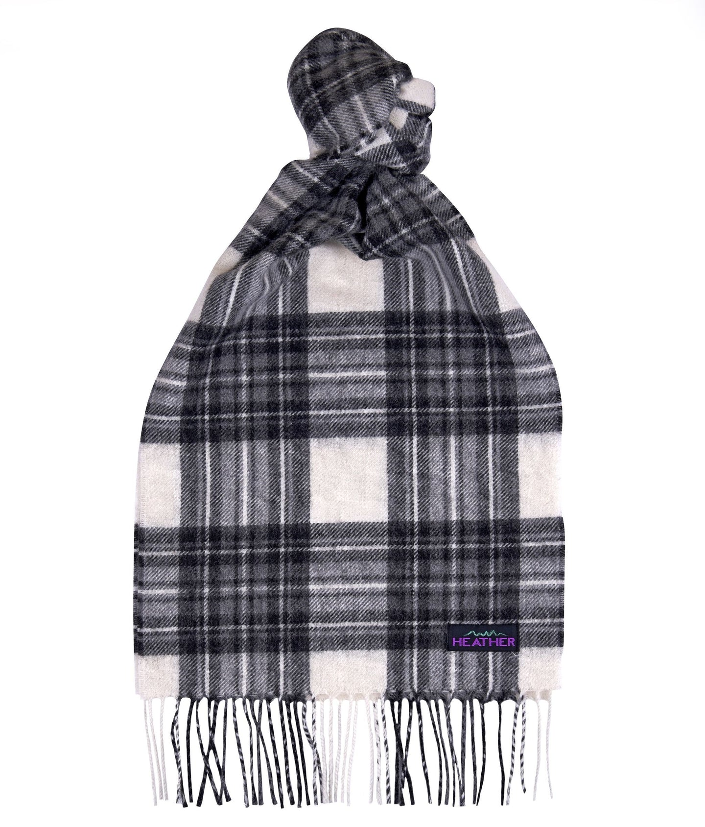 ZS002 Morgan Lambswool Scarf