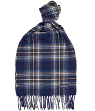 Load image into Gallery viewer, ZS002 Morgan Lambswool Scarf