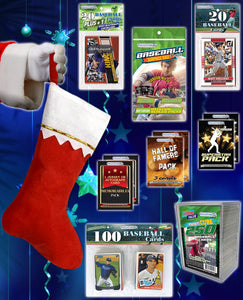 PMI BASEBALL DELUXE HOLIDAY BUNDLE