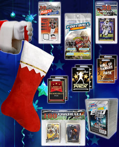 PMI FOOTBALL DELUXE HOLIDAY BUNDLE