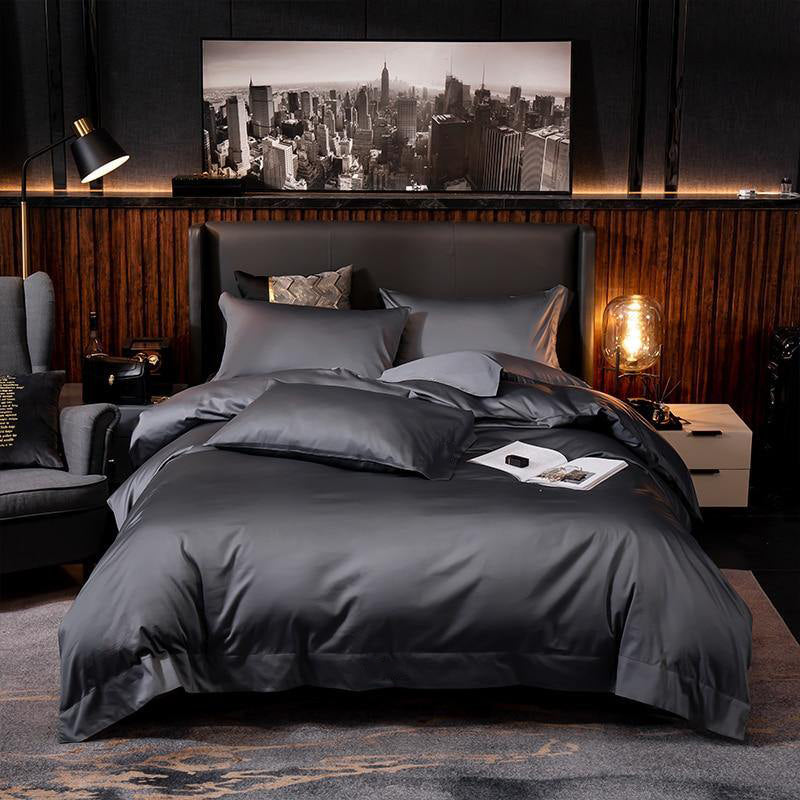 Hotel Grey - Bedding Set