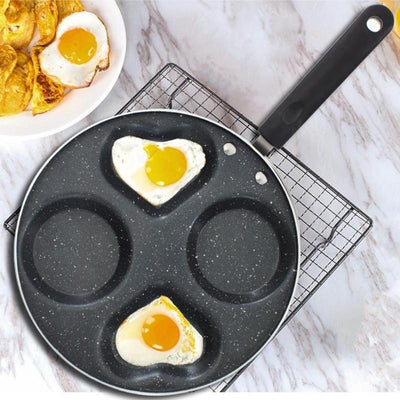 4-In-1 Non-Stick Frying Pan