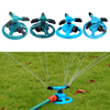 Automatic Lawn Sprinkler