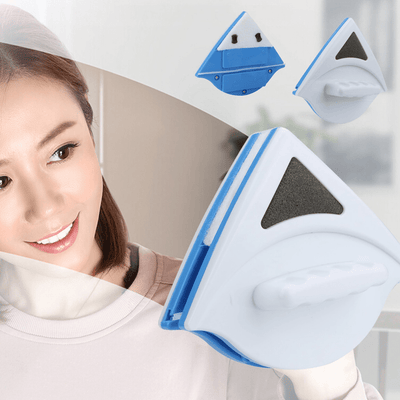 Baffect Magnetic Window Cleaner