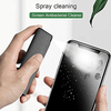 Spray and Wipe Screen Cleaner