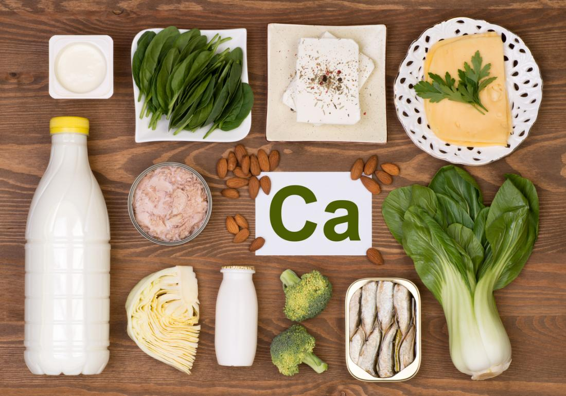5 Key Facts About Calcium