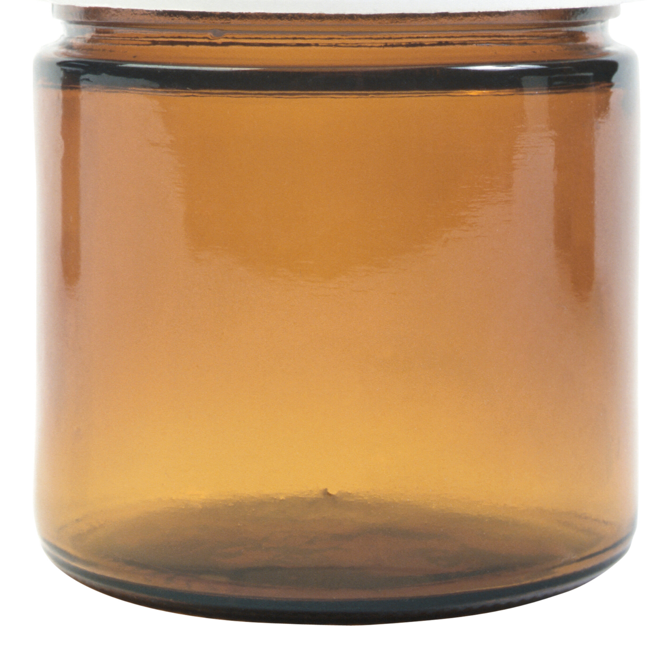 CŌPE  • 4oz Amber jar (Lemongrass, Eucalyptus, Peppermint)