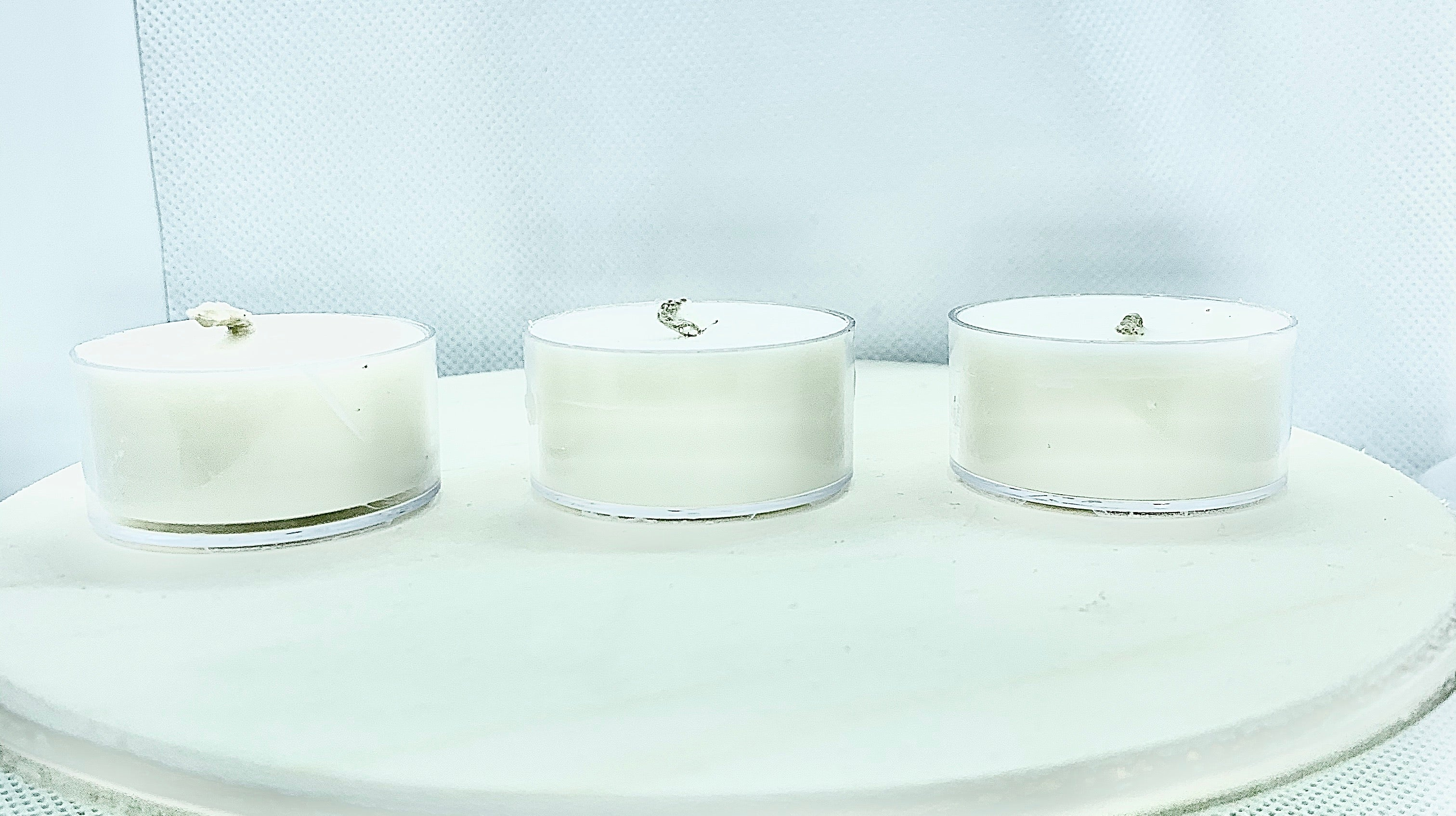 3pack unscented