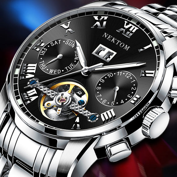 Nektom Automatic Series - NT26