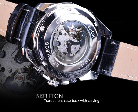 Nektom Automatic Series - SW02
