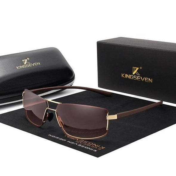 Nektom&KingSeven - 2021 N7128 Men Sunglasses