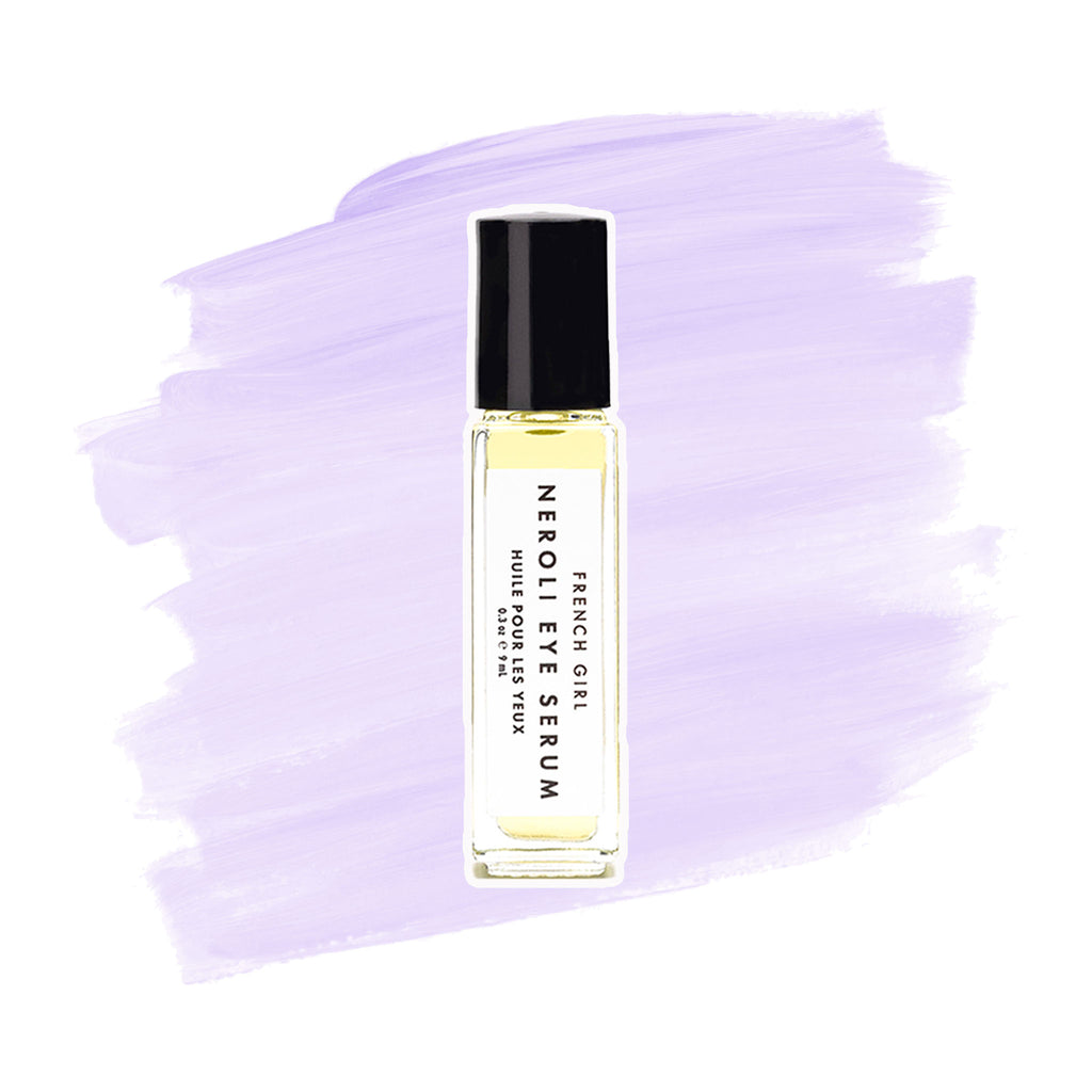 French Girl | Néroli Eye Serum