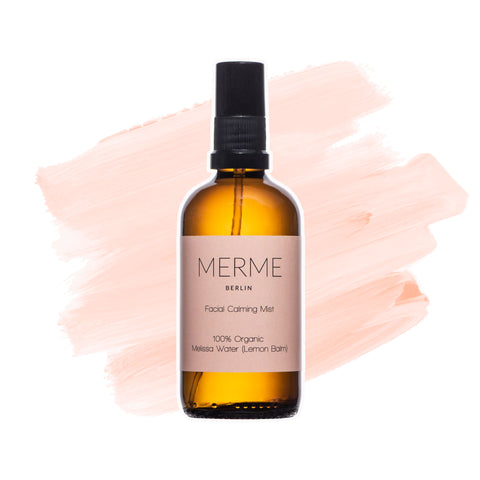Merme Berlin | Facial Calming Mist Melissa Water