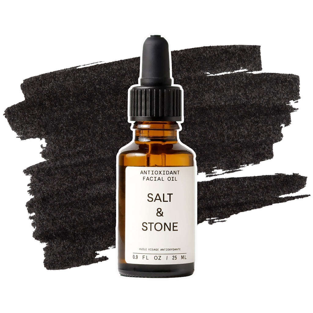 Salt & Stone | Antioxidant Facial Oil