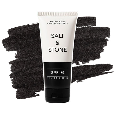 Salt & Stone | SPF 30 Sunscreen Lotion