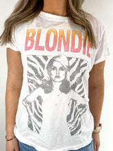 Load image into Gallery viewer, Blondie Tee