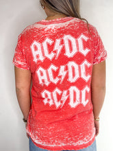 Load image into Gallery viewer, ACDC Bolt Tee