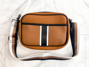 Drew Crossbody - Paris