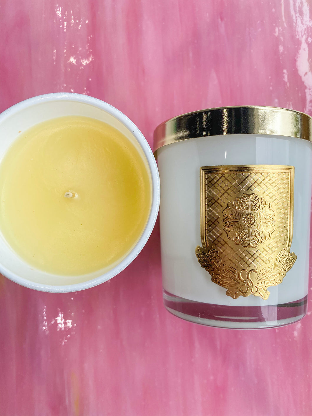 Lux 10oz Candle