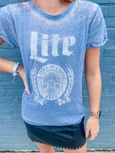 Load image into Gallery viewer, Miller Lite Tee