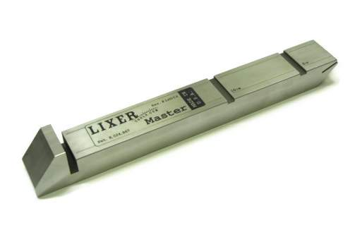 Lixer Master - 303 Stainless Steel - Accuracy +/-.0005 (LM101-SS) NIST Traceable