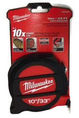 Milwaukee 48-22-5234 10m/33ft tape measure