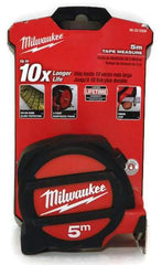 5M Milwaukee Tape Measure 48-22-5306