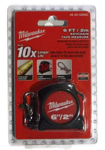 5M Milwaukee Tape Measure 48-22-5506C