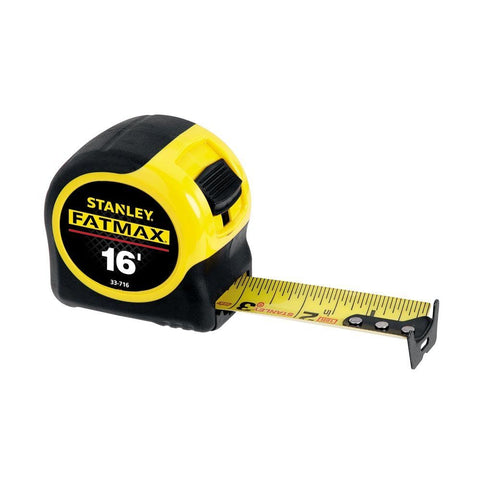 Stanley 33-716 tape measure