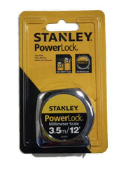 Stanley 33-215 tape measure