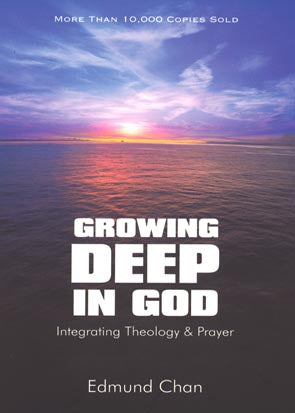 GROWING DEEP IN GOD / 2ND EDITION