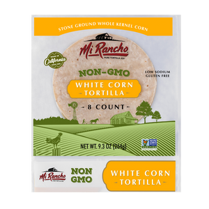 Non-GMO Variety Pack- 6 Packs