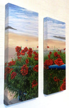 Load image into Gallery viewer, (C) Poppies on Parade