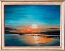 Load image into Gallery viewer, (J) As Night Falls (SOLD)