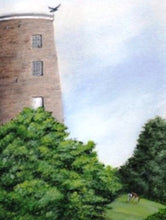 Load image into Gallery viewer, (Y) Woodhorn Mill (sold)