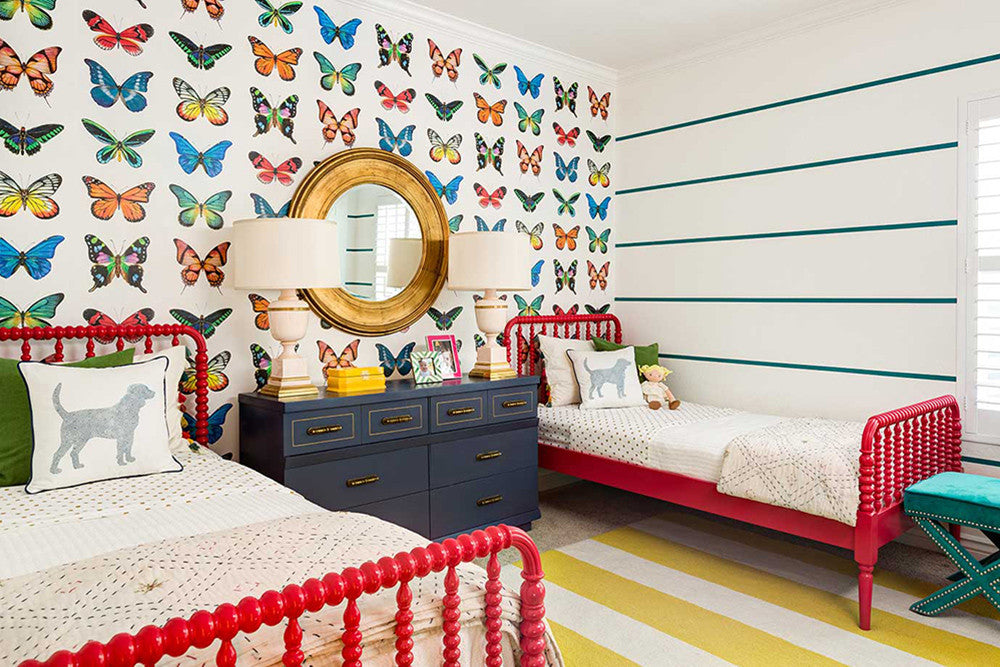 Shop Girl Rooms
