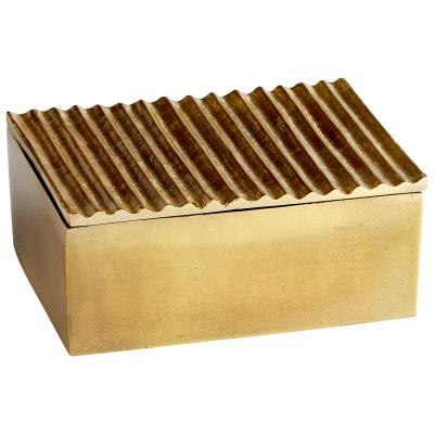 Large Bullion Container
